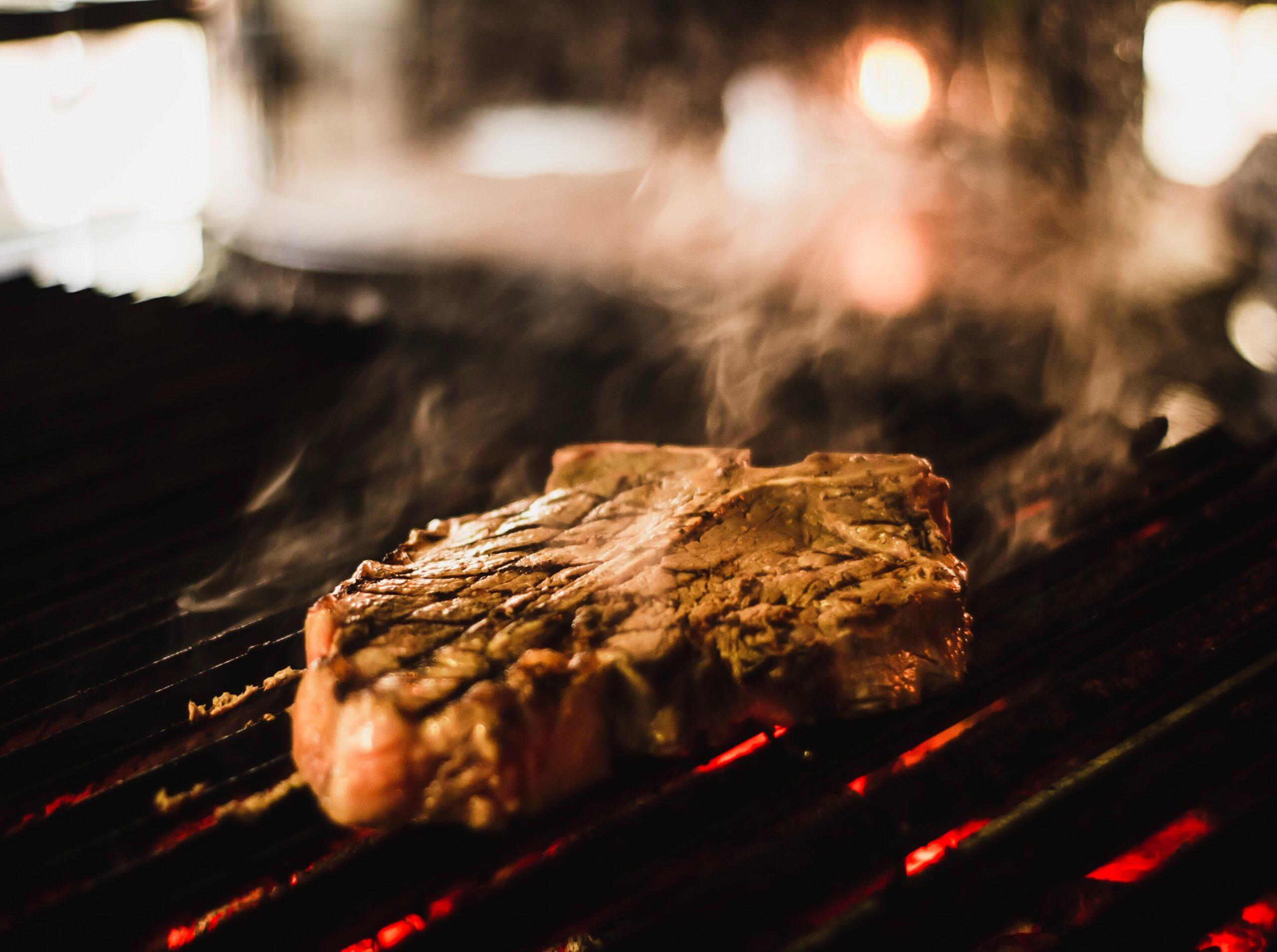BLOG V Les 8. Hoe bereid je je voeding op een gezonde manier?