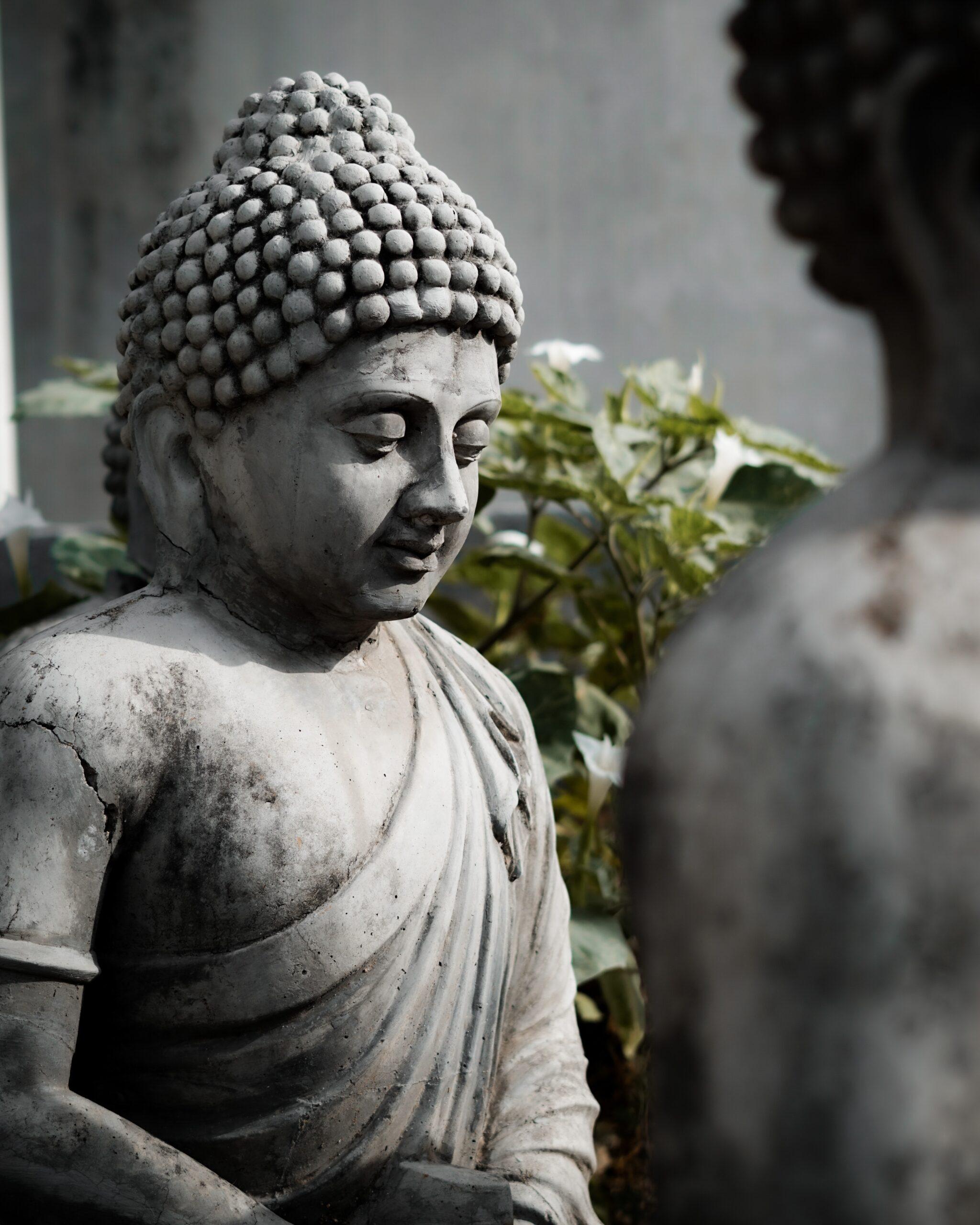 'Ik ben altijd wel een spirituele zoeker geweest.'
